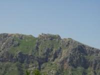 Chateau Beaufort - korsfarerborgen i Sør-Libanon