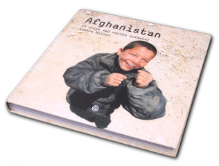 Anders Nilsen - Afghanistan - En reise med norske soldater - ISAF - NATO