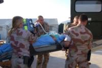 Norsk feltsykehus Afghanistan Isaf