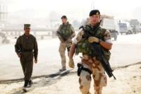 Norsk soldat i ISAF - Afghanistan