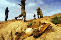 Krig i Darfur