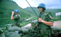 Norske UNIFIL soldater i Libanon 1978