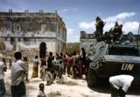 Norske soldater i Somalia